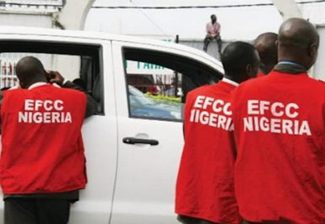 Alleged fraud: EFCC re-arraigns Suswam, ex-Finance Commissioner, Okolobia –  Daylight Reporters